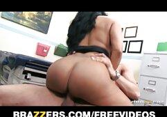 Gang xxxl porno gratuit bang sauvage pour cette brune a gros seins!
