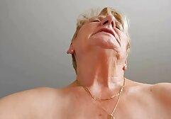 Jolie fille a un film promo x massage vibro