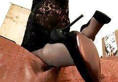 Écolière en sex streaming gratuit queue de cochon et sa tante punie par un professeur de classe