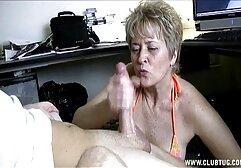 Susanne en gangbang extrait de film x
